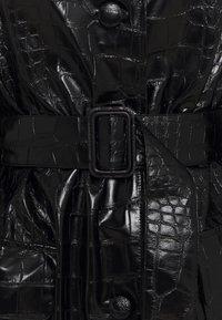 The Kooples - Manteau classique - black - 2