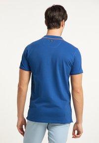 Petrol Industries - Polo shirt - imperial blue - 2