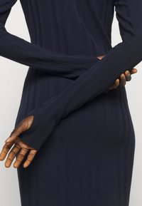 HUGO - SHERLEE - Maxi dress - open blue - 5