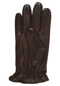 Lloyd Men's Belts - Gloves - dark brown - 2