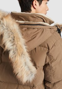 khujo - RIDLEY - Winter coat - khaki - 7