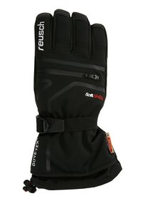Reusch - SPIRIT GTX® - Gloves - black/white