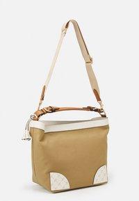 JOOP! - SONO MINA HOBO - Handbag - camel - 1