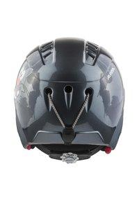 Alpina - CARAT - Helmet - grey - 3