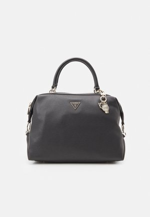 HANDBAG DESTINY SATCHEL - Handbag - black