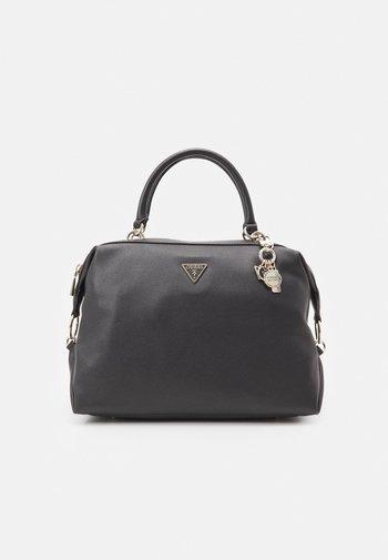HANDBAG DESTINY SATCHEL - Handbag - black