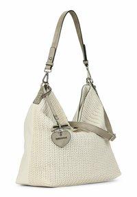 Emily & Noah - Käsilaukku - cement 320 - 1