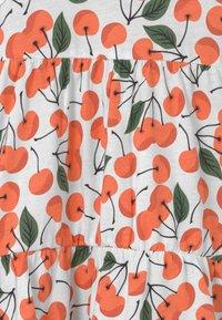 Name it - NMFVIGGA SPENCER 2 PACK - Jersey dress - persimmon - 3