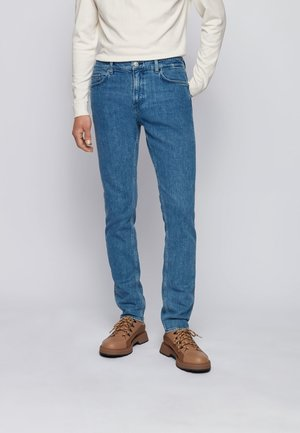 DELAWARE3 - Jeans Slim Fit - blue