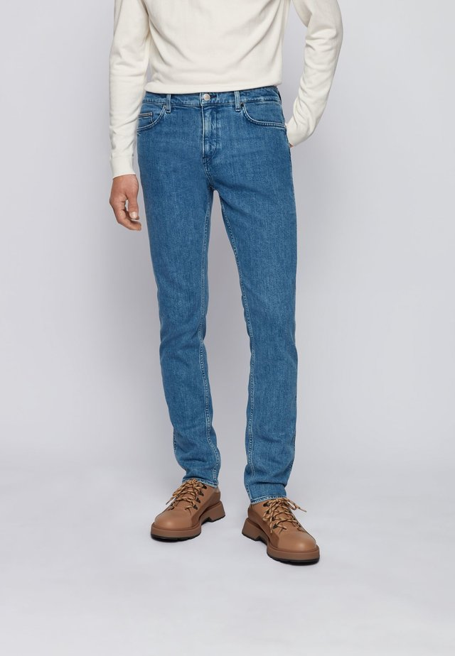 DELAWARE3 - Jeans slim fit - blue