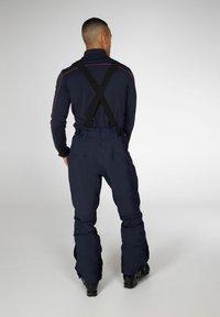 Protest - OWENS - Snow pants - space blue - 2