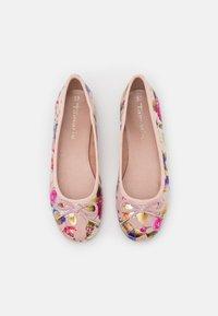Tamaris - Ballet pumps - rose - 5
