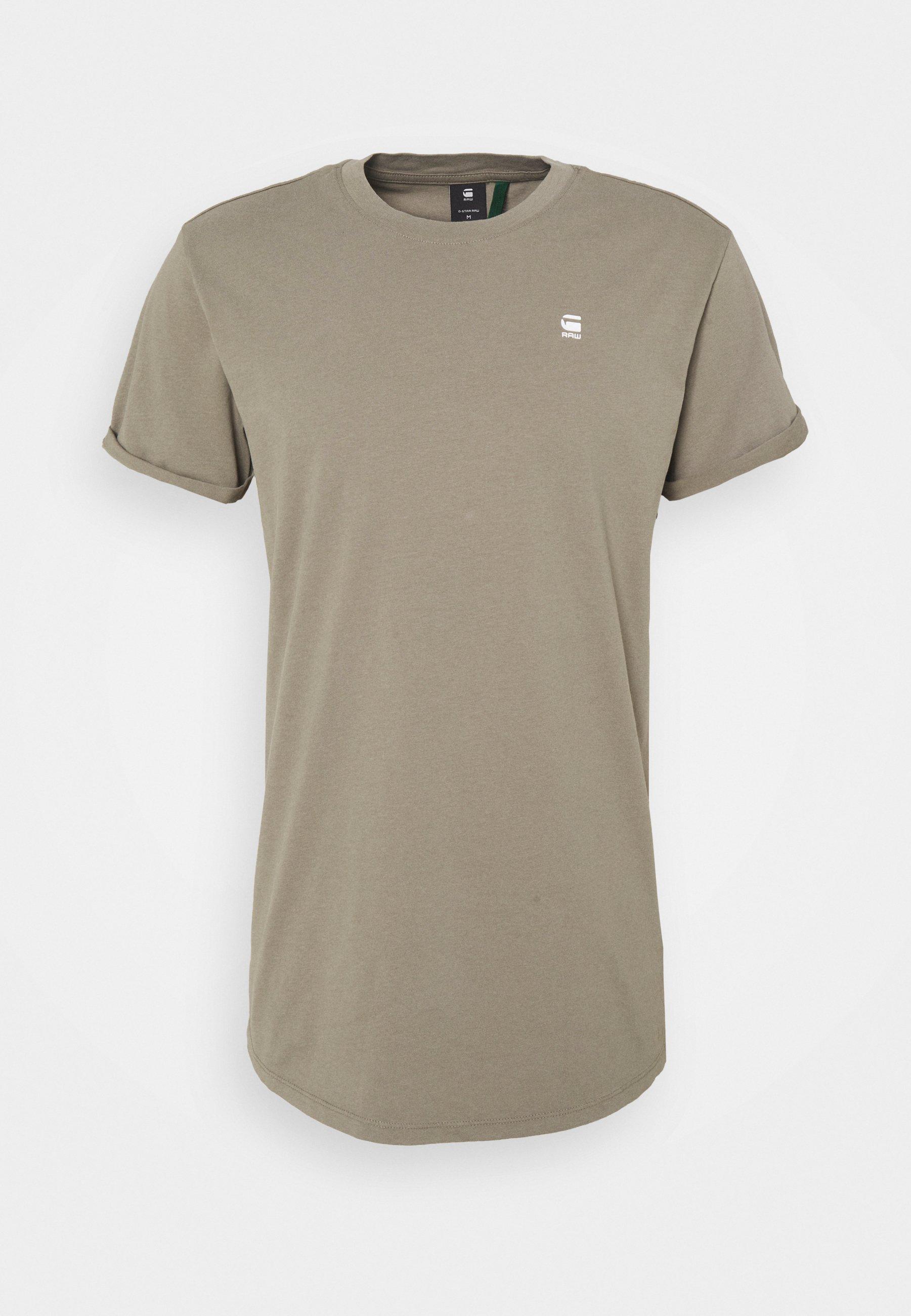 Men LASH - Basic T-shirt