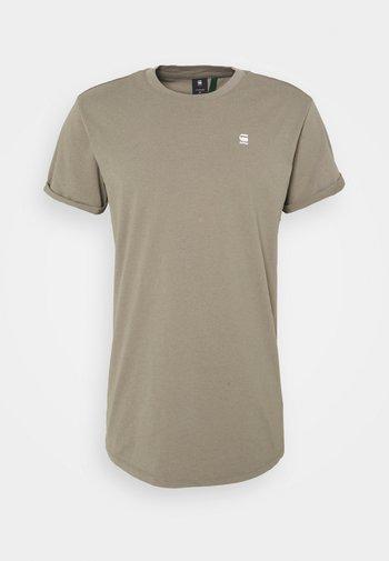 LASH R T S\S - T-shirt - bas - shamrock
