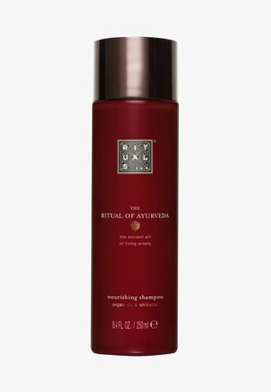 THE RITUAL OF AYURVEDA SHAMPOO - Shampoo - -