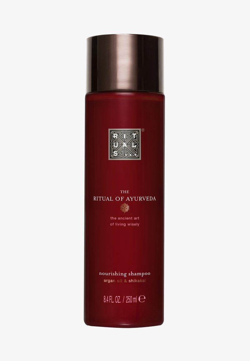 Rituals - THE RITUAL OF AYURVEDA SHAMPOO - Shampoo - -