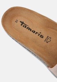 Tamaris - Sandaler - soft rose - 5