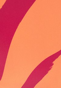 Seafolly - NEW WAVE - Spodní díl bikin - spicy orange - 5