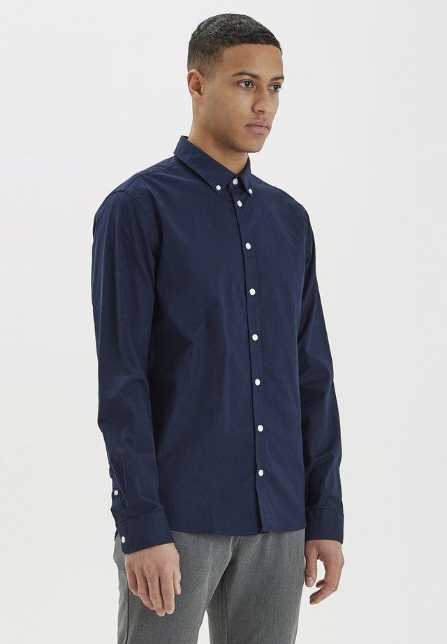 CFARTHUR BD OXFORD - Shirt - navy blazer