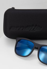 Arnette - Sunglasses - matte black - 2