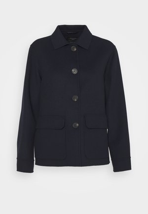 BIAVO - Summer jacket - blau
