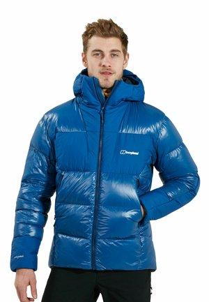 ARKOS REFLECT  - Down jacket - blue