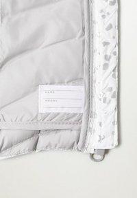 Mango - ALIP8 - Zimní bunda - blanc cassé - 3