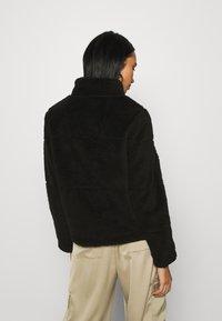 ONLY - FILIPPA - Light jacket - black - 2