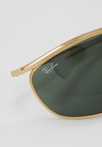 Ray-Ban - OLYMPIAN DELUXE - Sunglasses - gold-coloured - 4