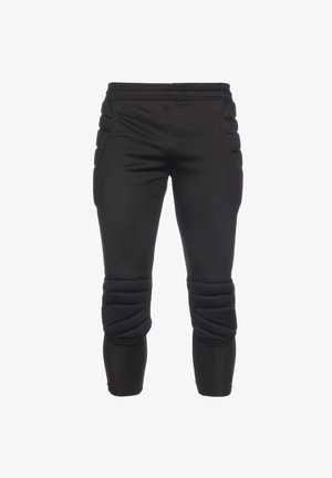 CONTEST  - Trousers - chalk / essential grey