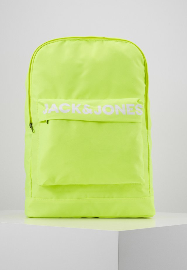 JACCHAD BACKPACK - Rugzak - safety yellow
