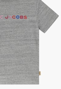 Little Marc Jacobs - Camiseta estampada - chine grey - 3