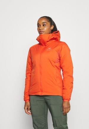 ATOM WOMENS - Outdoor jacket - ephemera