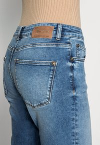 Mos Mosh - VICE - Slim fit jeans - blue - 4