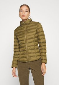 DAY Birger et Mikkelsen - DAY DUNE - Light jacket - forest - 0