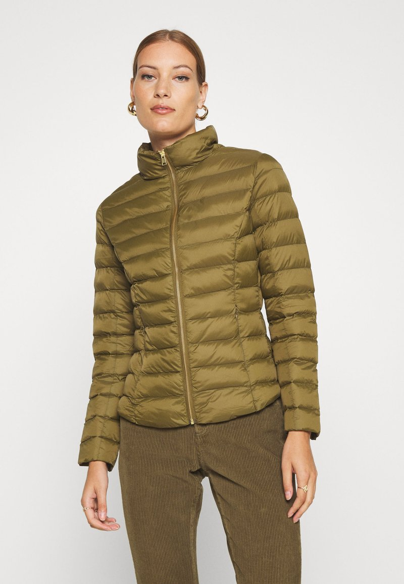 DAY Birger et Mikkelsen - DAY DUNE - Light jacket - forest