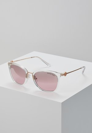 LUGANO - Sonnenbrille - clear crystal