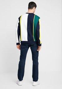 Levi's® - 501 ORIGINAL  - Straight leg jeans - dark hours - 2