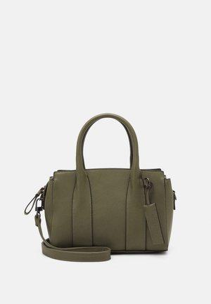 Käsilaukku - sage