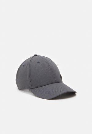 FUTURA  UNISEX - Cap - iron grey