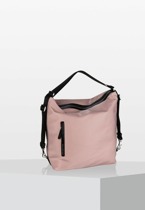 HUNTER HOBO - Sac à main - light pink