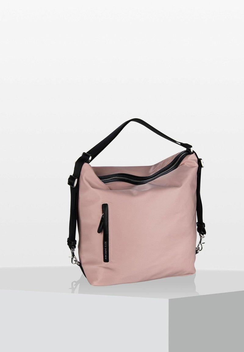 Mandarina Duck - HUNTER HOBO - Handbag - light pink