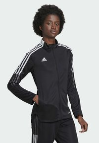 adidas Performance - TIRO 21  - Giacca sportiva - black - 0