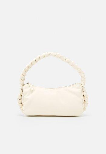 Käsilaukku - white dusty light