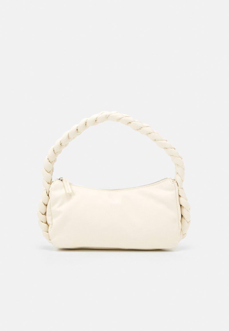 Monki - Handbag - white dusty light