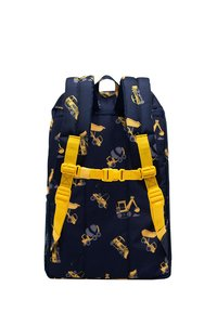 Herschel - LITTLE AMERICA YOUTH - Rucksack - construction zone - 1