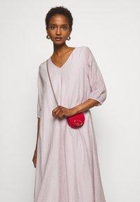 Bruuns Bazaar - SERA ALIN  - Day dress - soft lavender - 3
