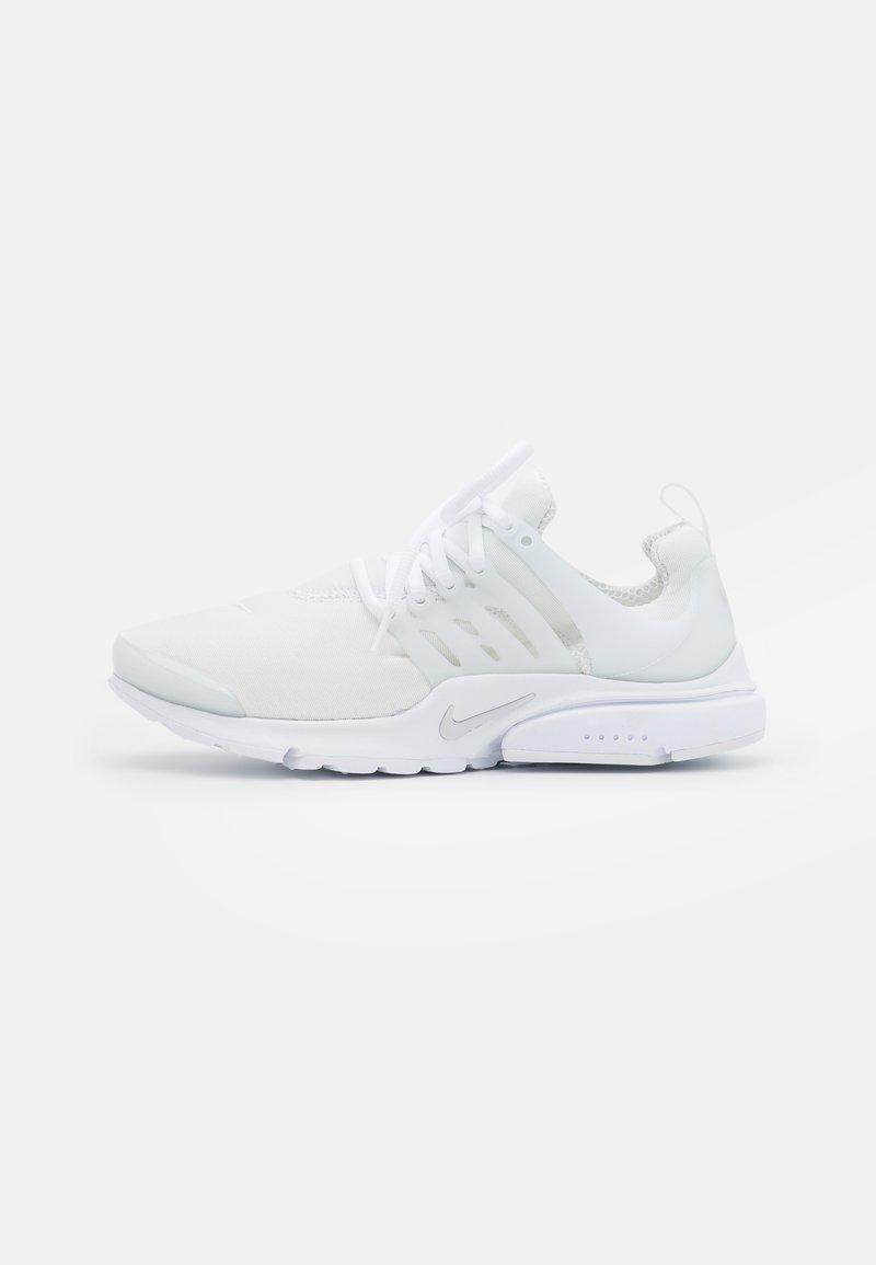 Nike Sportswear - AIR PRESTO - Sneakers - white/pure platinum