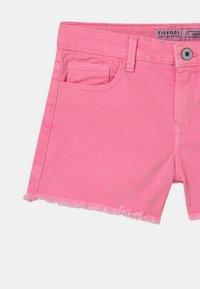 Tiffosi - Denim shorts - pink - 2