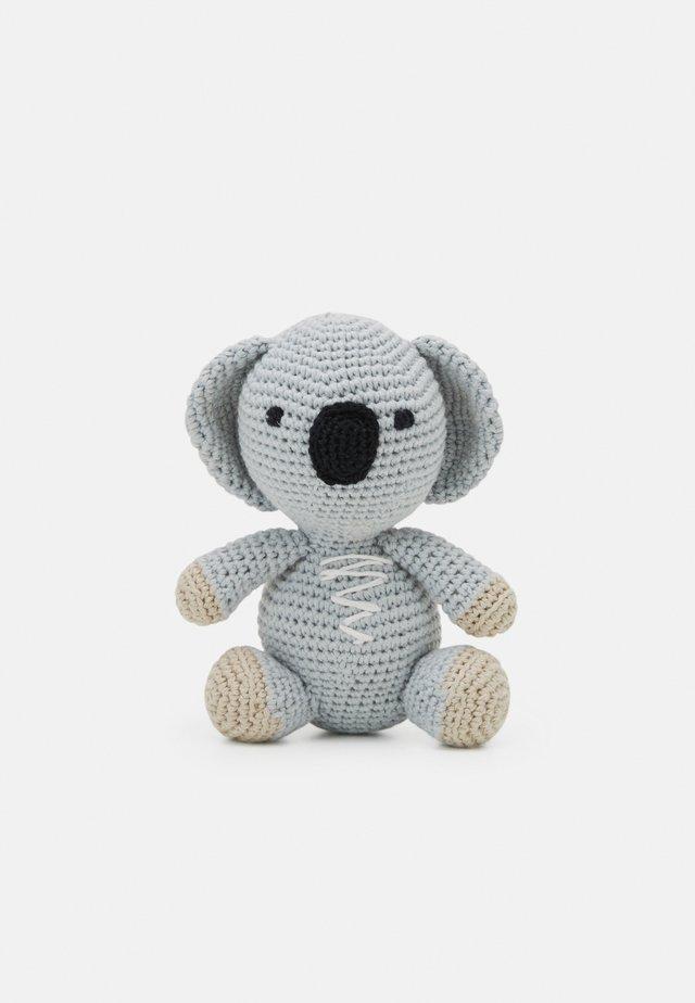 KOALA - Cuddly toy - grau